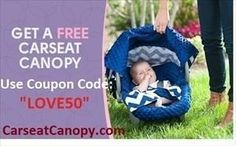 i want a carseat canopy for a girl does anyone know what the free code is? i dont want to pay 54 - March 2016 Babies - WhatToExpect.com