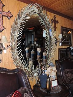 Accessories Westerns And Furniture On Pinterest