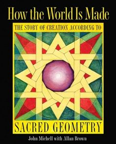 Understanding the role of sacred geometry in cosmology and human affairs Explains how ancient societies that grasped the timeless principles of sacred geometry were able to create flourishing societie