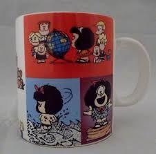 Resultado de imagen para mafalda y guille