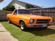 Rare Spares Christchurch Online Shop | Rare Spares Gallery - Gavin's's HQ Holden Ute Holden Muscle Cars, 70s Muscle Cars, Aussie Muscle Cars, Custom Muscle Cars, Custom Cars, Holden Kingswood, Hq Holden, Cool Car Drawings, Holden Australia