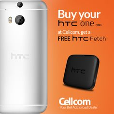 We give you a small gift, when you visit our store to get your new HTC One M8! #htcone