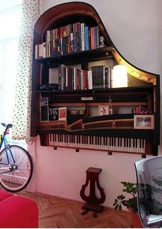 I will do this one with an old guitar case for my sons bedroom.