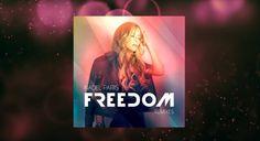 Nadel Paris Freedom (Ray Rhodes Remix)  https://www.youtube.com/watch?v=_tZW6NmCZ5U