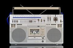 Electronic Appliances, Tape Recorder, Boombox, Jukebox, Deck, Memories, Music Images, Vintage, Audio