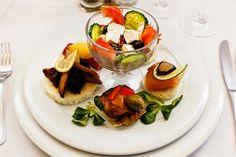 Wedding Menu, Bruschetta, Ethnic Recipes, Check, Food, Meal, Wedding Dinner Menu, Essen, Hoods