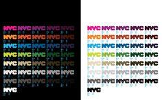 New York City - Wolff Olins