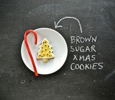 Brown Sugar Christma