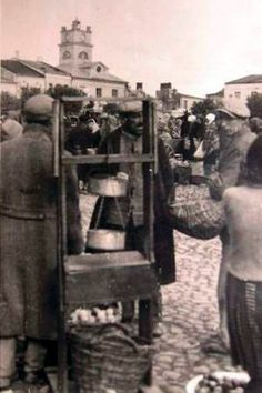 Wieniawa rynek The Lost World, Never Again, My Kind Of Town, Long Time Ago, Eastern Europe, Teak, Poland, Live, Places