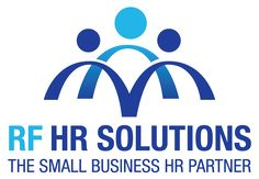 RF HR Solutions Logo