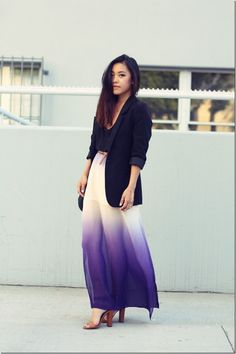 Tie-dye Semi Sheer Maxi Skirt # Trends Of Summer Apparel Skirt Semi Sheer Sheer Maxi Skirt Tie-Dye Sheer Maxi Skirt Must-Have Sheer Maxi Skirt 2015 Sheer Maxi Skirt Where To Get Sheer Maxi Skirt How To Style Look Fashion, Fashion Models, Fashion Design, Fashion Trends, Skirt Fashion, Fashion Finder, Fashion Tag, Fashion 2014, Street Fashion