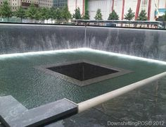 9/11 Memorial NYC a family visit to a sacred place from @Margarita Ibbott ~ @DownshiftingPRO