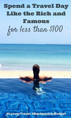 Are you a budget traveler who would love to travel like the rich & famous? Read this post for how you can for less than $100 a day at Sundara, Bali.