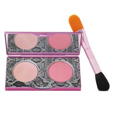 Mally Beauty 24/7 Illuminating Blush, Light | Be trendy in blush with makeup from Beauty.com.