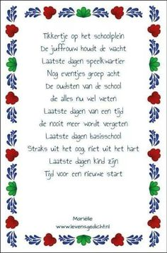 Gedicht groep 8 Learn Dutch, Diy And Crafts, Crafts For Kids, Special Quotes, More Than Words, Thank You Gifts, Teacher Gifts, House Warming, Projects To Try