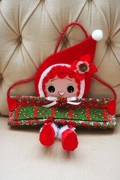 Love Her ! Advent calendar