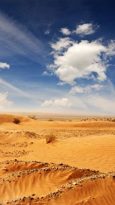 Sahara-Tunisia