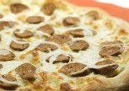 Pizza catalana