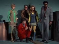 land of the giants tv series - Google Search
