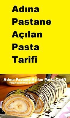 Adına Pastane Açılan Pasta Tarifi - See Tutorial and Ideas Cooking Time, Cooking Recipes, Pasta Cake, Sweet Cookies, Brownie Cookies, Homemade Beauty Products, Diet And Nutrition, Food And Drink, Desserts
