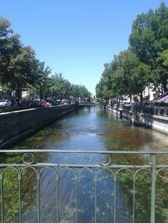 Das Venedig der Povence