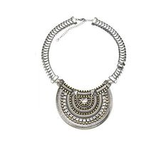 Statement necklace, Accessorize