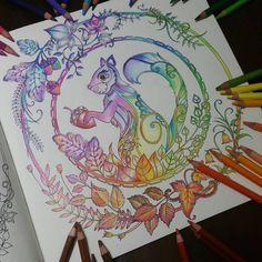 The Forbidden Garden Coloring For Curious Samantha Cole 9780996764100 Amazon Books