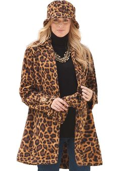 Roamans Women's Plus Size Big Button Fleece Jacket at Amazon Women's Clothing store: Fleece Outerwear Jackets http://www.amazon.com/Roamans-Womens-Button-Fleece-Jacket/dp/B004I73Q7A/ref=pd_sim_a_3?ie=UTF8&refRID=0F88R5HMWG1FQE32PVJZ