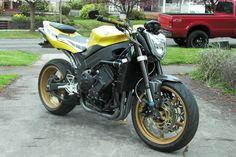 Awesome Streetfighter - Yamaha FZ6 Forums - International FZ6 Motorcycle Community Forum