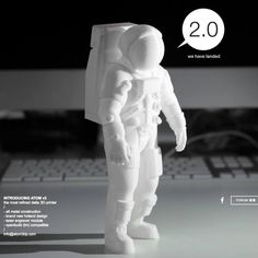 3DP by ATOM2.0   (Designed & Maed in Taiwan)