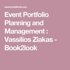 Bravo Event  Planning An Event  Timeline  Events