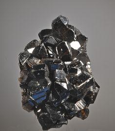 Cassiterite  San Antonio Mine Loayza Province, La Paz department, Bolivia