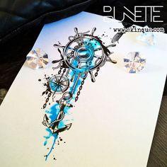 Bunette : Photo