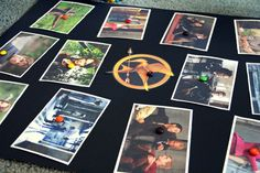 hunger games party ideas random-diy-projects