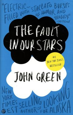 The Fault in Our Stars - buy