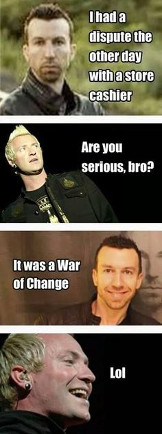 TFK-War of Change ;)