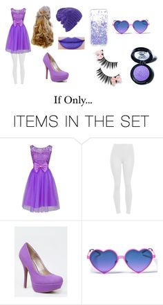 """""""If Only..."""" by flufflepuff102 on Polyvore featuring art"""