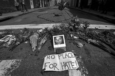 SCIENCE & GOOD / EVIL -  After a killing and a violent neo-Nazi rally in Charlottesville, the nation wrestles with why we commit such unspeakable acts.