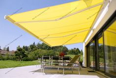 High quality aluminum retractable awning motor Easy.Beauty,Elegant, Retractable,High UV protection and good waterproof