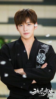 BM] ❤❤ 지 창 욱 Ji Chang Wook ♡♡ that handsome and sexy look . Ji Chang Wook Smile, Ji Chang Wook Healer, Ji Chan Wook, Korean Star, Korean Men, Asian Actors, Korean Actors, Korean Celebrities, Celebs