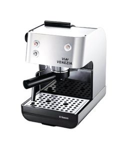 Philips Saeco RI9367/47 Via Venezia Espresso Machine, Stainless Steel - http://teacoffeestore.com/philips-saeco-ri936747-via-venezia-espresso-machine-stainless-steel/