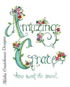 HOW SWEET THE SOUND !!! Ooooo Blessings your way dear friend !!!!