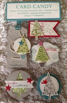 Jo-Jo's Crafty Blog Stampin' Up!