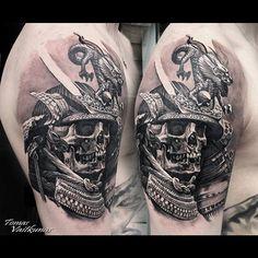 #venom #killersilverink #tattoo #tattooart #tattooistartmagazine…