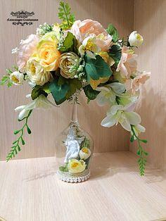 Искусственные цветы, флористические материалы | VK