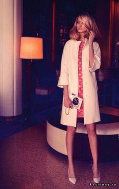 Подборка платьев из модных фотосессий (часть 3)