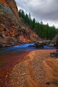 Platte River State Park, Oregon Trail Chimney Rock Wyoming