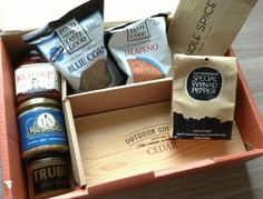 Bespoke Post Box Review - Monthly Subscription Boxes for Men - April 2013