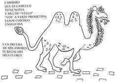 Escuela infantil castillo de Blanca: POESÍAS DE ANIMALES
