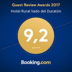Escapada Rural en Sepúlveda: Guests Review Award Vado del Duratón (Sepúlveda)
